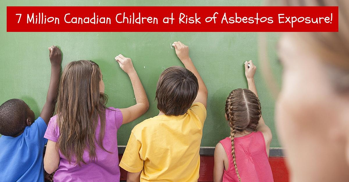 asbestos testing